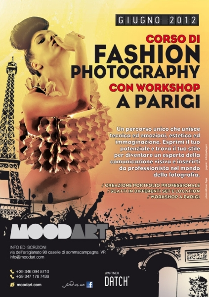 corso di fashion photography andrea chemelli